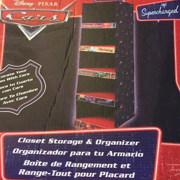 Disney Other - Closet Storage & Organizer